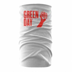 "Бандана-труба Green Day "" American Idiot"