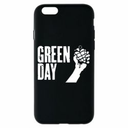 "Чохол для iPhone 6/6S Green Day "" American Idiot"