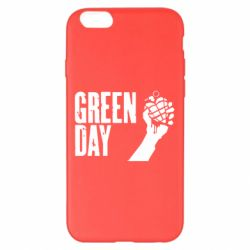 "Чохол для iPhone 6 Plus/6S Plus Green Day "" American Idiot"