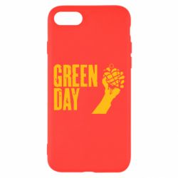 "Чохол для iPhone 7 Green Day "" American Idiot"