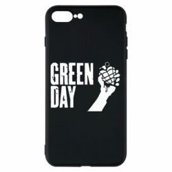 "Чохол для iPhone 8 Plus Green Day "" American Idiot"