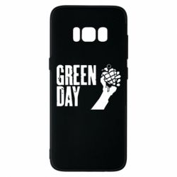 "Чохол для Samsung S8 Green Day "" American Idiot"