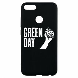 Чехол для Xiaomi Mi A1 Green Day American Idiot