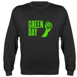 Реглан Green Day American Idiot