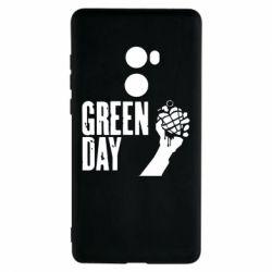 "Чохол для Xiaomi Mi Mix 2 Green Day "" American Idiot"