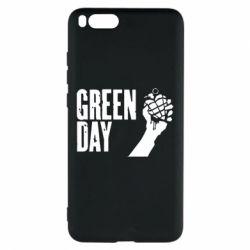 "Чохол для Xiaomi Mi Note 3 Green Day "" American Idiot"