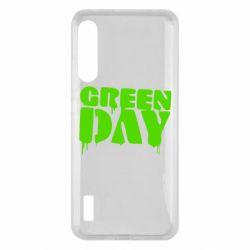 Чохол для Xiaomi Mi A3 Green Day
