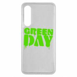 Чехол для Xiaomi Mi9 SE Green Day