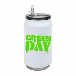 Термобанка 350ml Green Day