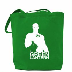 Сумка Green Lantern - FatLine