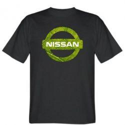 Чоловіча футболка Green Line Nissan