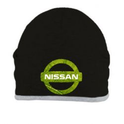 Шапка Green Line Nissan