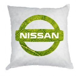 Подушка Green Line Nissan