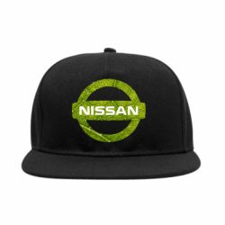 Снепбек Green Line Nissan - FatLine