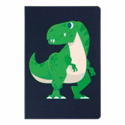 Блокнот А5 Green little dinosaur