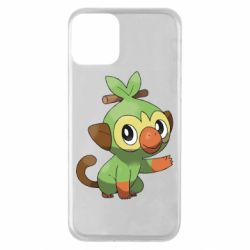 Чехол для iPhone 11 Grookey