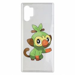 Чехол для Samsung Note 10 Plus Grookey - FatLine