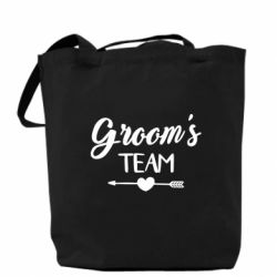 Сумка Groom's team