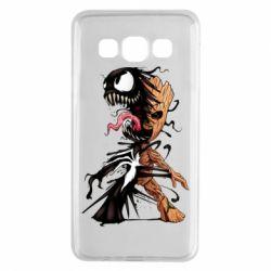 Чохол для Samsung A3 2015 Groot and Venom