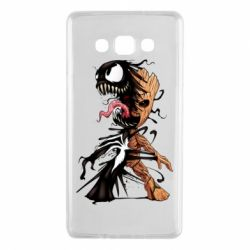 Чохол для Samsung A7 2015 Groot and Venom