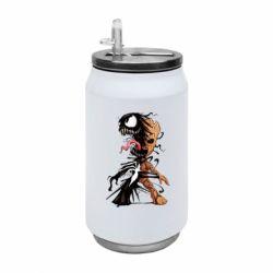 Термобанка 350ml Groot and Venom
