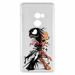 Чохол для Xiaomi Mi Mix 2 Groot and Venom