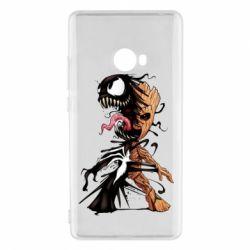 Чохол для Xiaomi Mi Note 2 Groot and Venom