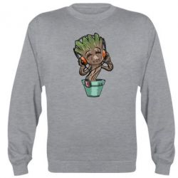 Реглан (свитшот) Groot - FatLine