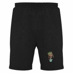 Мужские шорты Groot - FatLine