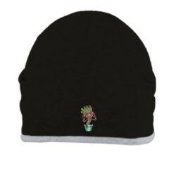Шапка Groot - FatLine