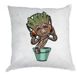 Подушка Groot - FatLine