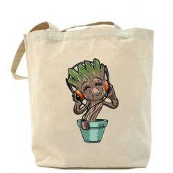 Сумка Groot - FatLine