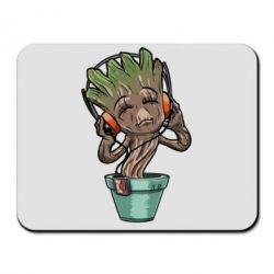Коврик для мыши Groot - FatLine