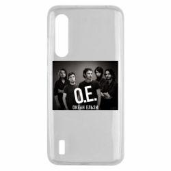 Чехол для Xiaomi Mi9 Lite Группа Океан Ельзы