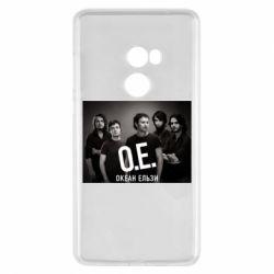 Чехол для Xiaomi Mi Mix 2 Группа Океан Ельзы