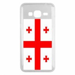 Чохол для Samsung J3 2016 Грузія