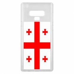 Чохол для Samsung Note 9 Грузія