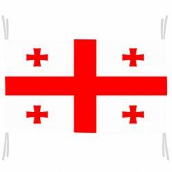 Прапор Грузія