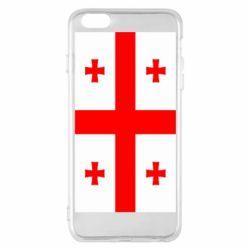 Чохол для iPhone 6 Plus/6S Plus Грузія
