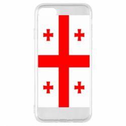 Чохол для iPhone 7 Грузія