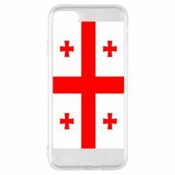 Чохол для iPhone 8 Грузія