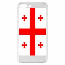 Чохол для iPhone 8 Plus Грузія
