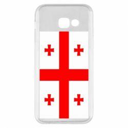 Чохол для Samsung A5 2017 Грузія