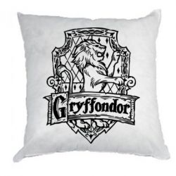 Подушка Gryffondor