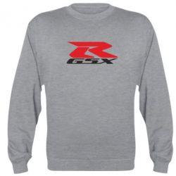 Реглан (світшот) GSX-R