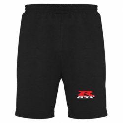 Мужские шорты GSX-R - FatLine