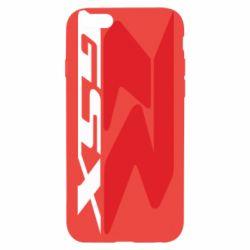 Чохол для iPhone 6/6S GSX-R