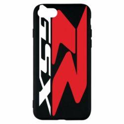 Чохол для iPhone 7 GSX-R