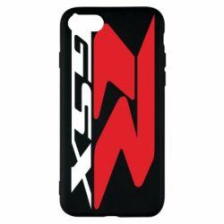 Чохол для iPhone 8 GSX-R