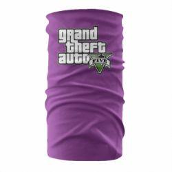 Бандана-труба GTA V Maine Logo
